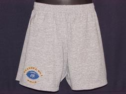 Vintage 80s/90s NFL LA Los Angeles RAMS Bike SHORT Shorts NE