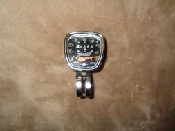 Vintage Schwinn Approved Bicycle Speedometer New
