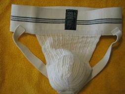 vintage jockstrap athletic supporter xl made in