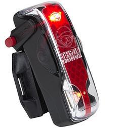 Light & Motion Vis 180 Pro Bike Tail Light Commuter NEW