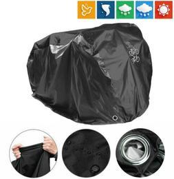 Waterproof Bicycle Bike Cycle Cover Outdoor Rain Storage Pro