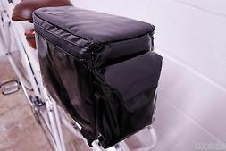 Waterproof Bike Bicycle Rear Rack Trunk Bag,Touring,Shopping