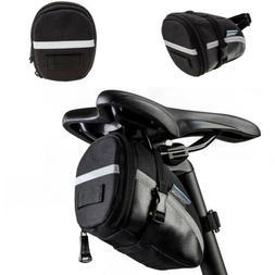 Waterproof Outdoor Cycling Saddle Bag Bicycle Bike Storage S