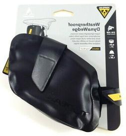 Topeak Weatherproof Dyna Wedge Bag, Small