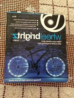 Wheel Brightz - Blue - Bike Light Accessory by Bike Brightz
