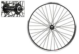 Wheel Master Front Bicycle Wheel 24 x 1.5 36H, Alloy, Bolt O