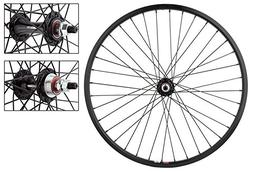 Wheel Master Front And Rear Bicycle Wheel Set 20 x 1-1/8 36H
