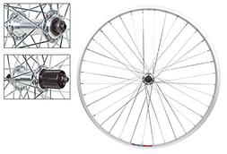 Wheel Master Front And Rear Bicycle Wheel Set 26 x 1.5 36H,