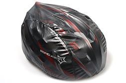 RockBros Windproof Dust-proof Rain Cover MTB Road Bike Helme
