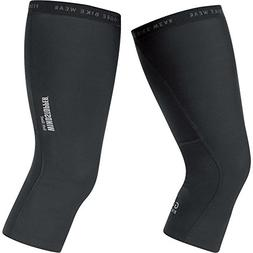 GORE BIKE WEAR  WINDSTOPPER Universal SO Knee Warmers, M, bl