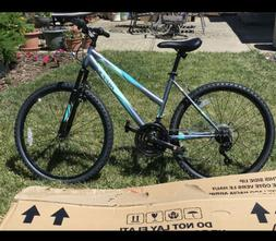 Huffy Women's Mountain Bike