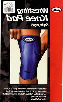 BIKE Wrestling Knee Pad