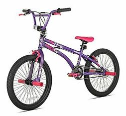 "X-Games 20"" FS20 Girls BMX Bicycle"