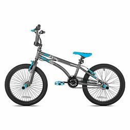 X Games FS20 Single Speed 20 Inch Wheel Freestyle Trick BMX