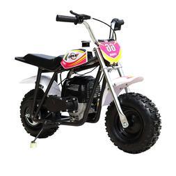 X-PRO 40cc Kids Mini Dirt Bike Pit Bike Dirt Bikes Motorcycl