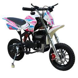 X-PRO Cyclone 40cc Kids Dirt Bike Mini Pit Bike Dirt Bikes M