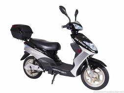 X-Treme NEW XB-504 Electric Bicycle Scooter Moped 48V 500W R
