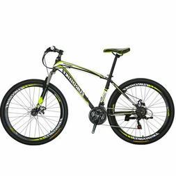 x1 27 5 mountain bike 21 speed