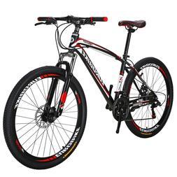 x1 mountain bike 27 5 inches wheels