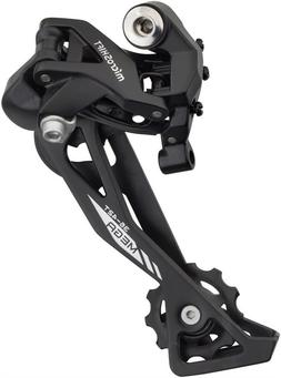 microSHIFT XLE Rear Derailleur 10-Speed Long Cage 42T Max Shimano DynaSys