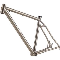 Merlin XLM 29 Titanium Mountain Bike Frame Titanium, XL