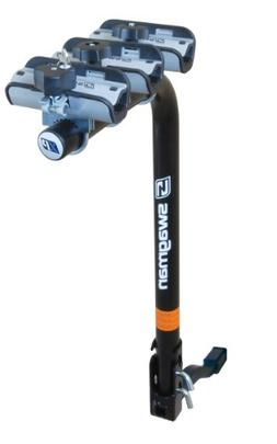 Swagman XP Fold Down 3-Bike Hitch Mount Rack
