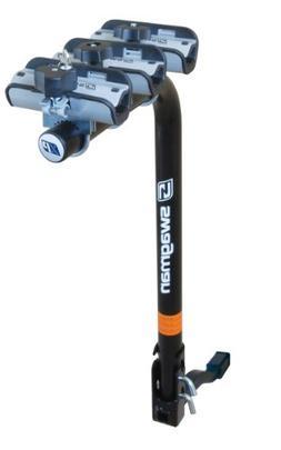 Swagman XP Fold Down 3-Bike Hitch Mount Rack