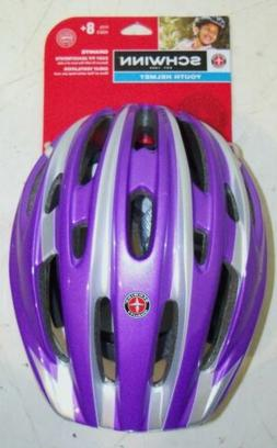 SCHWINN YOUTH 8+ GRANITE BICYCLE BIKE HELMET PART 724