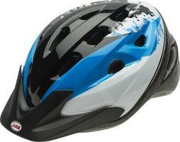 Bell Youth Blue Ink Blot Richter Helmet