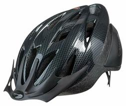 Schwinn Thrasher Youth Microshell Bicycle Helmet, Carbon