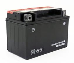 YTX9-BS 12v Scooter Battery fits E-TON Beamer Matrix | HONDA