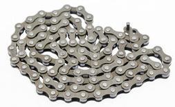 """KMC Z BMX Track Bike Bicycle Chain Single Speed 1/8"""" x 1/2"""""""