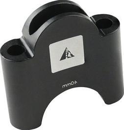Profile Design ZBS/T+ Time Trial Bicycle Aerobar Riser Kit