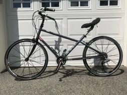 RANS Zenetic Road Semi Recumbent Crank Forward Bicycle