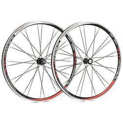 Vuelta ZeroLite Road Pro Wheel Set, 700c