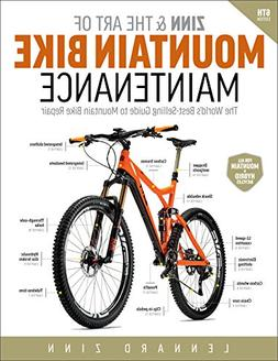 Zinn & The Art Of Mountain Bike Maintenance: The World'